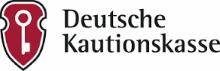 Logo der Moneyfix-Mietkaution der deutschen Kautionskasse