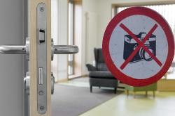 Wann Vermieter und Makler Fotos von Mietwohnung machen dürfen